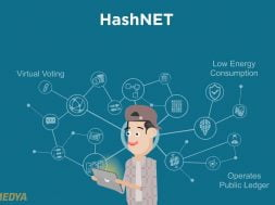 Tolar Token ve HashNET
