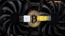 Bitcoin madencilik devi Giga Watt iflas etti