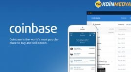 Coinbase cüzdan Bitcoin Cash (BCH)'i ekledi